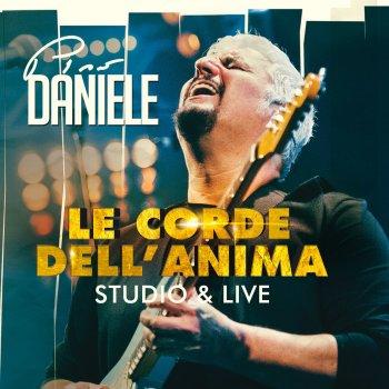 Testi Le corde dell'anima, Live & Studio