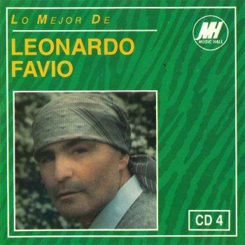 Testi Lo Mejor de Leonardo Favio