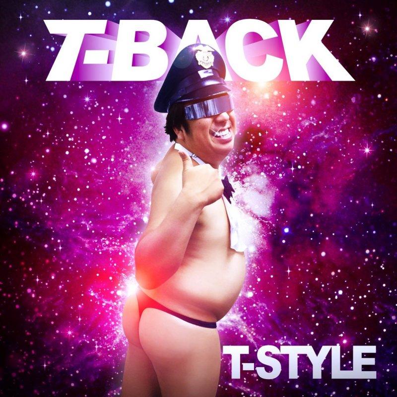 T-STYLE(バナナマン) - T-BACK ...