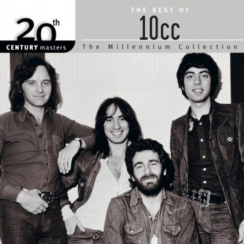 Testi 20th Century Masters - The Millennium Collection: The Best of 10cc