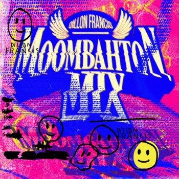 Testi Moombahton Mix (Continuous Mix)