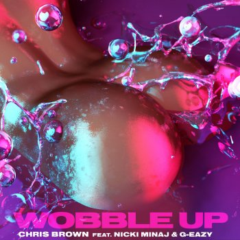 Testi Wobble Up (feat. Nicki Minaj & G-Eazy)