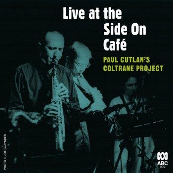 Testi Live At the Side On Café (Live)