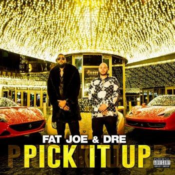 Testi Pick It Up (feat. Dre)