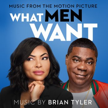 Testi What Men Want (Music from the Motion Picture)