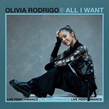 Testi All I Want (Live at Vevo)