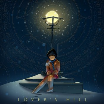 Testi Lover's Hill