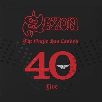 Testi The Eagle Has Landed 40 (Live)