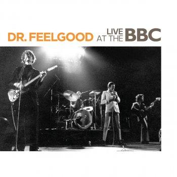 Testi Live at the BBC