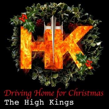 Testi Driving Home for Christmas