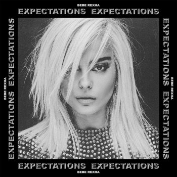 Expectations lyrics – album cover