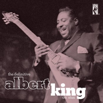 Testi The Definitive Albert King