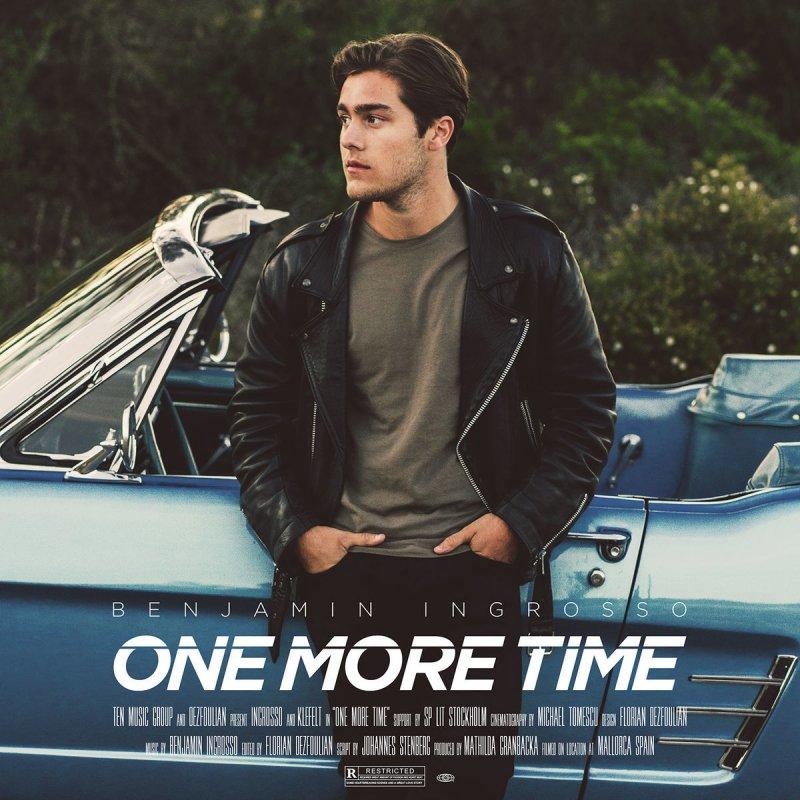 Benjamin Ingrosso - One More Time Lyrics