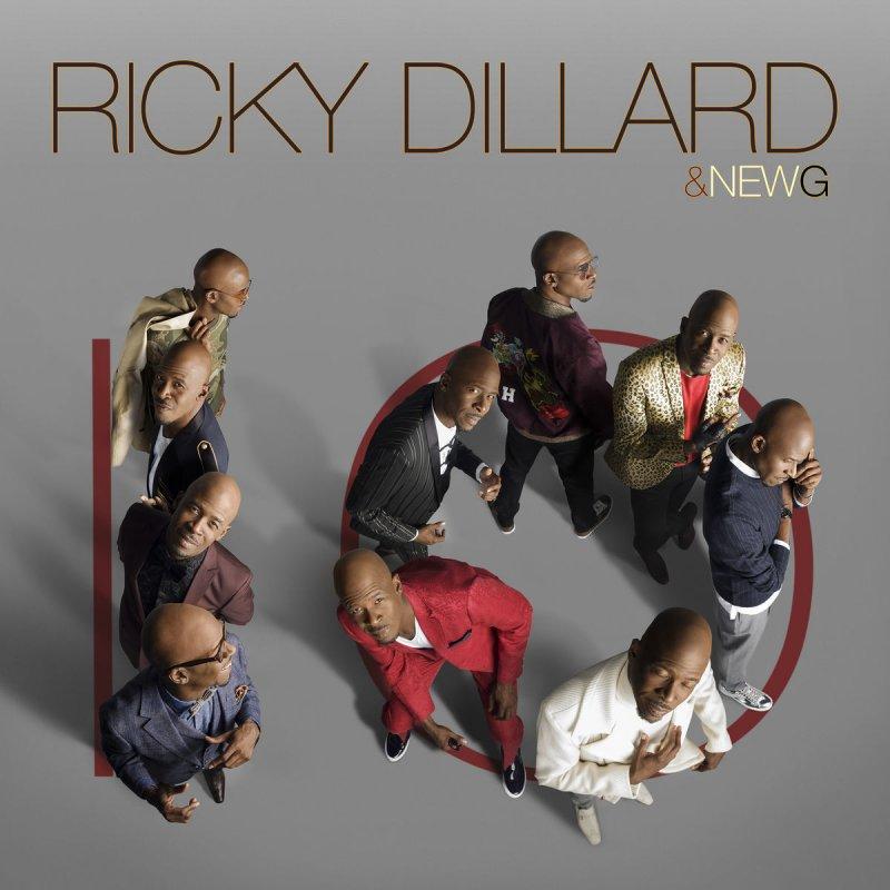 Ricky Dillard & New G - My All Lyrics | Musixmatch