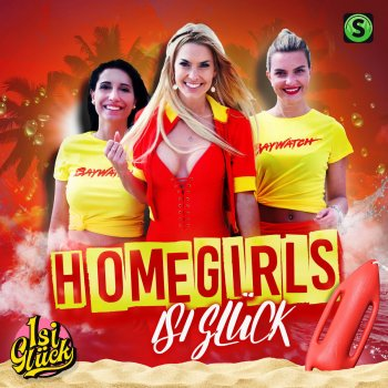 Homegirls - cover art