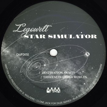 Star Simulator - cover art