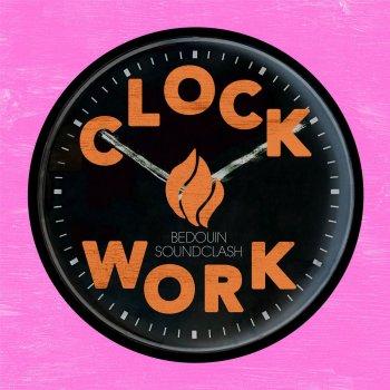 Testi Clock Work