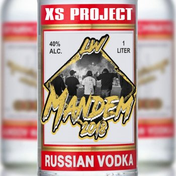 Testi Mandem 2018 (Russian Vodka)