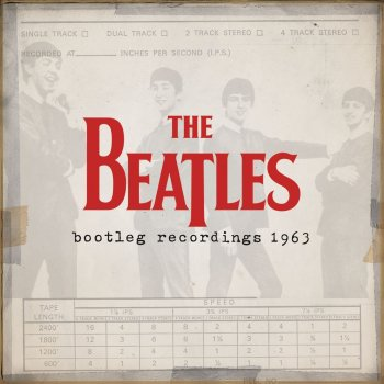 Testi The Beatles Bootleg Recordings 1963