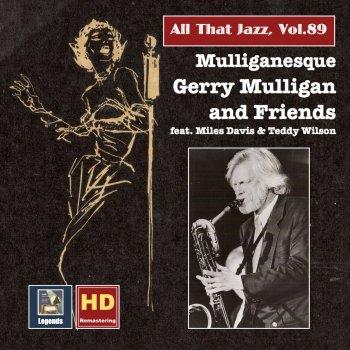 Testi All That Jazz, Vol. 89: Mulliganesque (Remastered)