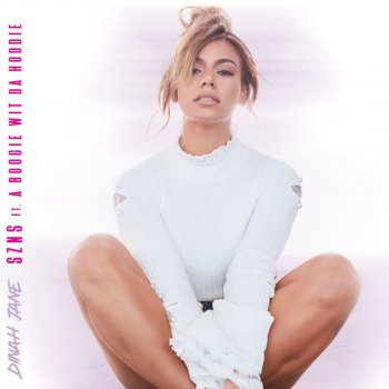 SZNS by Dinah Jane feat. A Boogie Wit da Hoodie - cover art