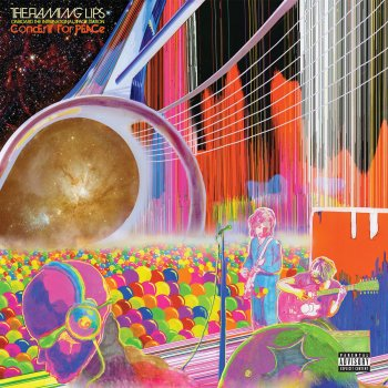 Testi The Flaming Lips Onboard the International Space Station Concert for Peace (Live)