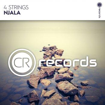 Njala                                                     by 4 Strings – cover art