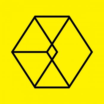 약속 EXO 2014 lyrics – album cover