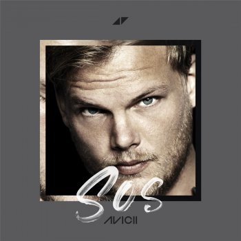 SOS by Avicii feat. Aloe Blacc - cover art