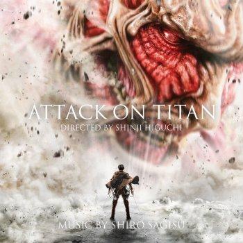 Testi Attack on Titan (Shinji Higuchi's Original Motion Picture Soundtrack)