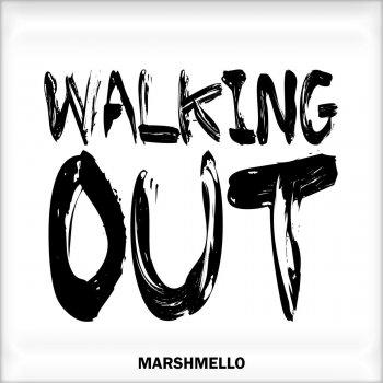 Testi Walking Out