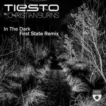 Testi In the Dark [First State Extended Remix]