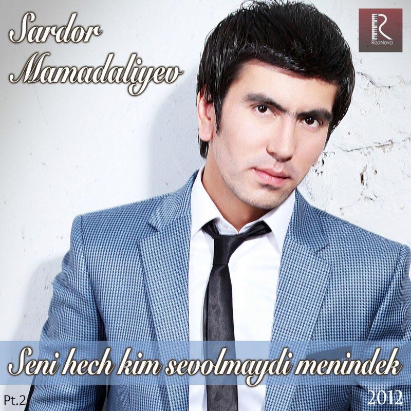 Sardor Mamadaliyev - Bo'ri bo'lsang bo'riday bo'l