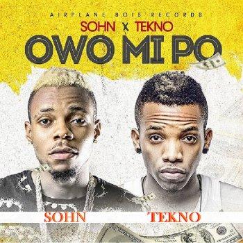 Testi Owo Mi Po (feat. Tekno)