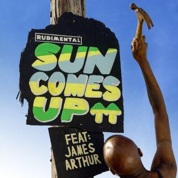 Testi Sun Comes Up (feat. James Arthur) [Remixes Pt.1]