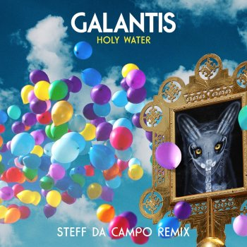 Testi Holy Water (Steff da Campo Remix) - Single