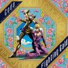 Fighting Gold - English Ver.-