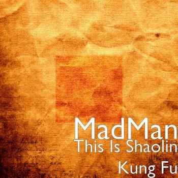 Testi This Is Shaolin Kung Fu