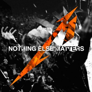 Testi Nothing Else Matters (Live) [Radio Edit] - Single