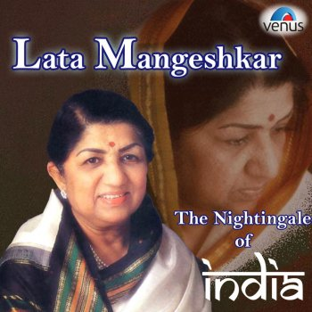 Testi Lata Mangeshkar - The Nightingale of India