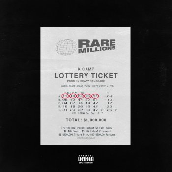 Testi Lottery