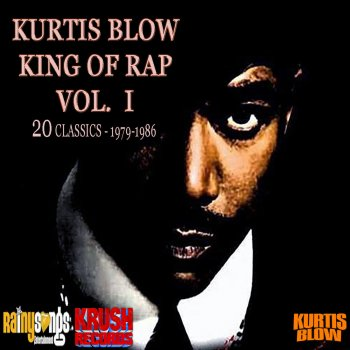 Testi King of Rap, Vol. 1