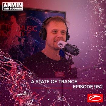Testi A State of Trance: Episode 952 (DJ Mix)