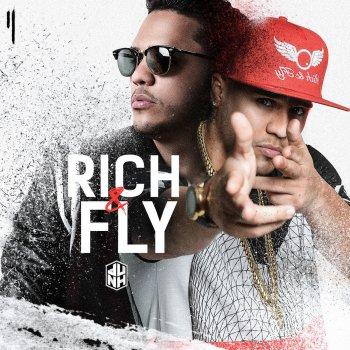 Testi Rich & Fly