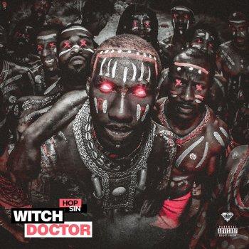 Testi Witch Doctor