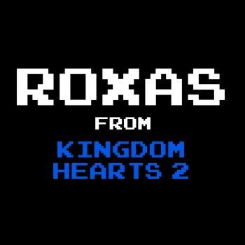 """Testi Roxas Theme (From """"Kingdom Hearts 2"""")"""