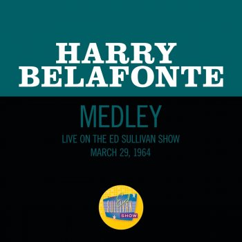 Testi Look Over Yonder / Be My Woman, Gal (Medley/Live On The Ed Sullivan Show, March 29, 1964) - Single