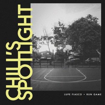 Run Game lyrics – album cover
