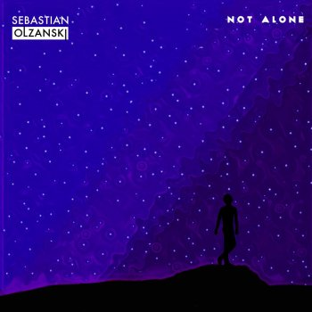 Not Alone lyrics – album cover