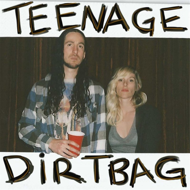 Teenage Dirtbag Deutsch